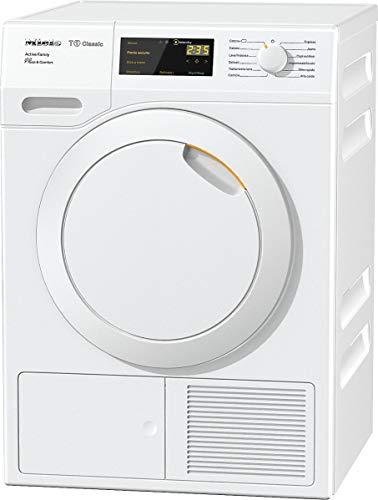 Miele TDD 230 WP, Asciugatrice Libera Installazione, A++, Pompa di Calore, Carico Frontale, 8 kg,...