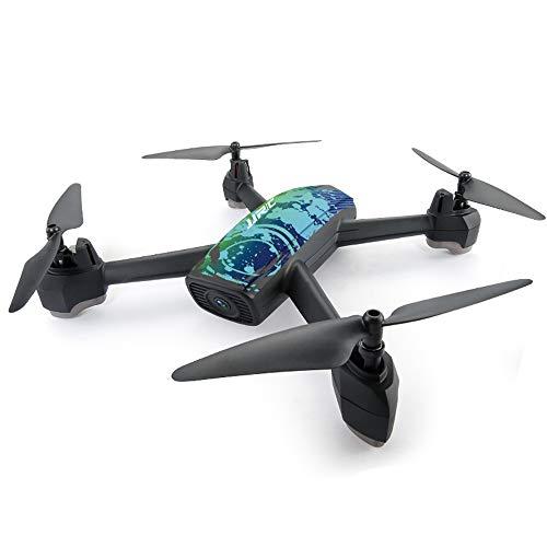 H55 a Quattro Assi di Posizionamento GPS Controllo Dual Mode Drone 720 p videocamera HD WiFi in...