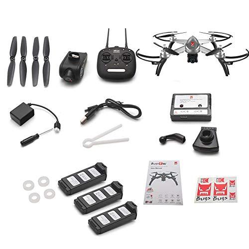 MJX Bugs 5W B5W 1080P 5G Wifi FPV Camera GPS RC Drone Quadcopter RC Drone