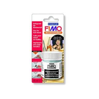 FIMO Haftgrund für Blattmetall