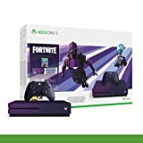 Xbox One S Fortnite Battle Royale SE 1TB - Special - Xbox One