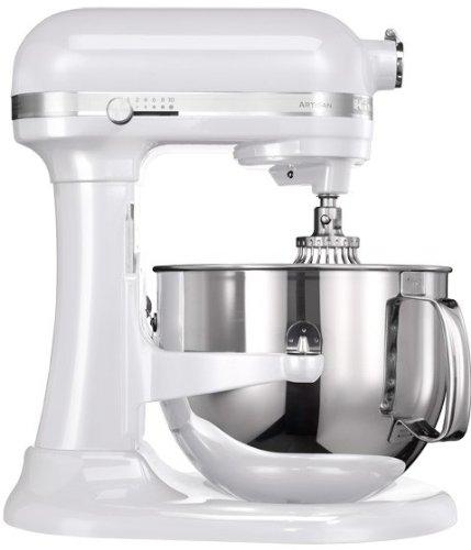Robot da cucina con sollevamento ciotola Artisan da 6,9 L IKSM7580FP