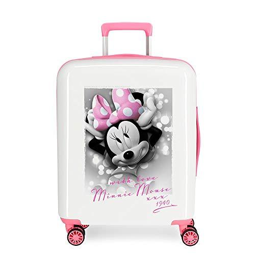 Trolley rigido cabina Minnie Style with love
