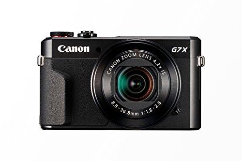 Canon G7X Mark II – die beste Reisekamera 2019