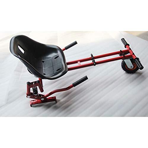 WEIFAN Modello Hoverkart Regolabile - per 6.5 Hoverboard 10 10 Pollici Accessori Smart Scooter...