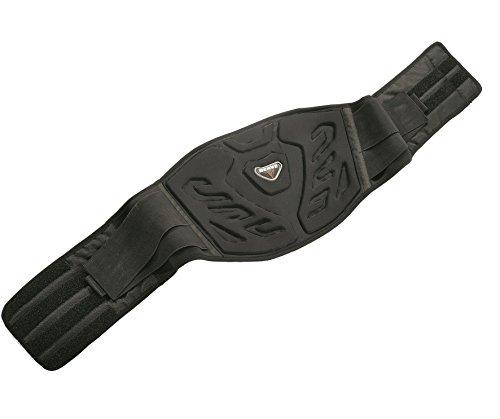 Nerve Solid Protector Lumbar, Negro, L