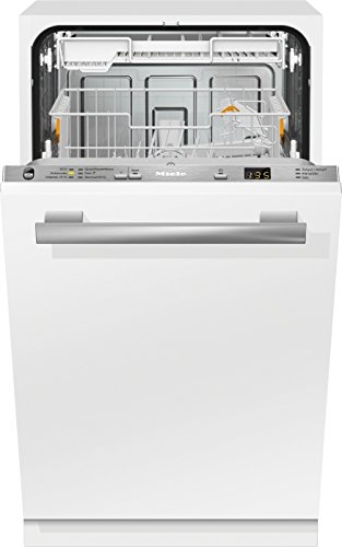 Miele, lavastoviglie G 4780 SCVi D ED230 2,0, a scomparsa totale, 221 kWh, 9 MGD, particolarmente...