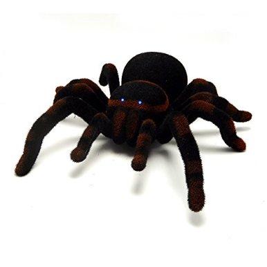 Tipmant-Large-Size-4CH-RC-Spinne-Tarantula-hohe-Simulations-Fernradiosteuer-Trger-Auto-elektrische-Spielwaren