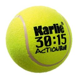 katzeninfo24.de Karlie Big Bobble, 13 cm, 30 : 15