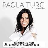 "L'Ultimo Ostacolo (Vinyl 7"" Bianco Limited Edt.) (Sanremo 2019)"