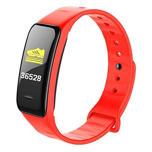 Xianxian88 attività Tracker Bluetooth Stepback Sport Bracciale Schermo A Colori Dynamic Smart...
