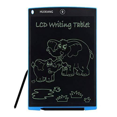 HUIXIANG Tavoletta Grafica LCD 12 Pollici Digitale Scrittura Tavola da Disegno eWriter Lavagna...