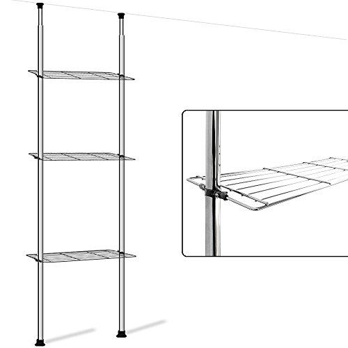waschmaschinen regal test oder vergleich 2017 top 25 produkte. Black Bedroom Furniture Sets. Home Design Ideas