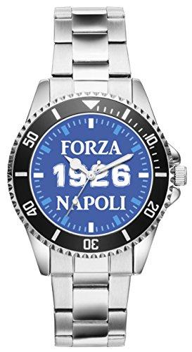 Napoli Regalo Articolo Idea Fan Orologio 6063