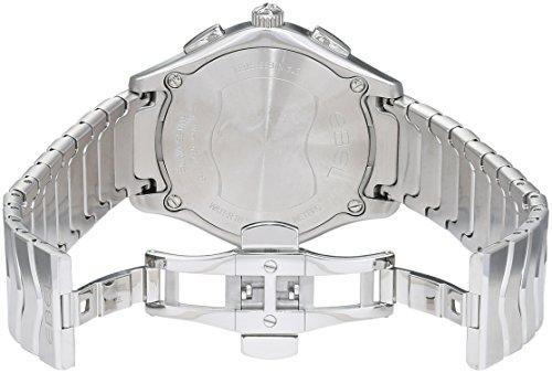 Ebel Herren-Armbanduhr 1216340 - 4