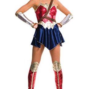 Rubies - Disfraz de Wonder Woman