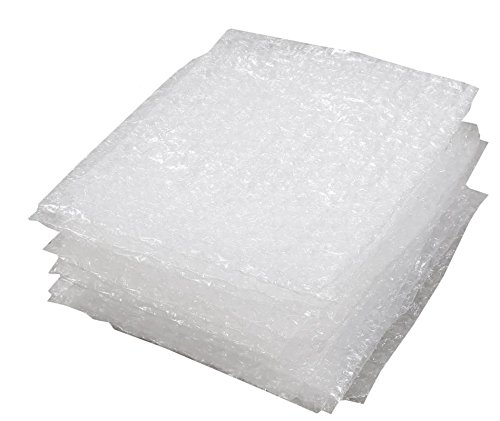 DCG pac Air Bubble Pouches/Envelopes/Bags 70 Gsm(10X8 Inches) Pack Of 100