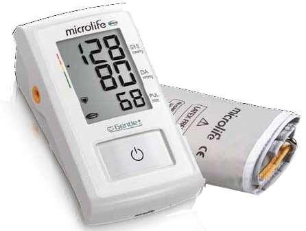 Misuratore di Pressione evoluto da braccio Microlife MAM BP A3 Easy