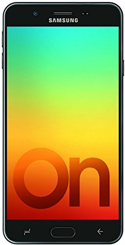 Samsung Galaxy On7 Prime (Black, 4GB RAM, 64GB Storage)