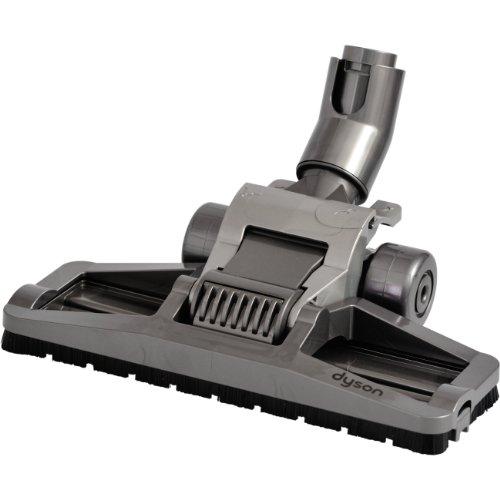 Dyson 916962-02 Pennello per tutti i diametri pavimento / tubo: interno: 27 mm / esterno: 34 mm