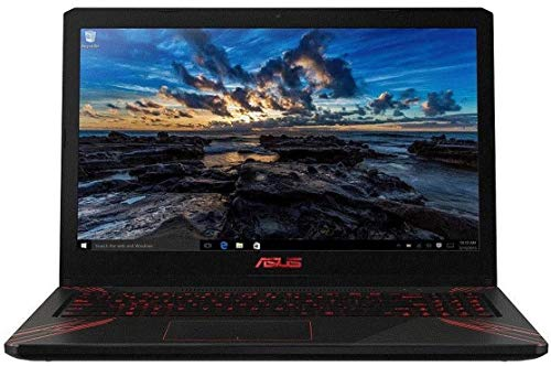 ASUS TUF FX570 Intel Core i5 8th Gen 15.6-inch FHD Gaming Laptop...