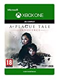 A Plague Tale: Innocence | Xbox One - Code jeu à télécharger