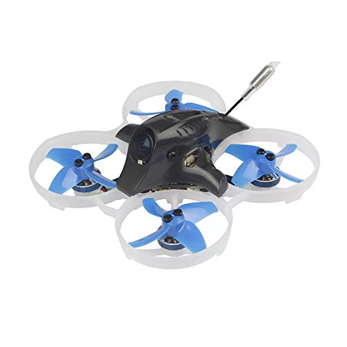 Wpond LDARC ET75 FPV 74mm F4 OSD 3S FPV Racing Drone PNP BNF con 200mW VTX Runcam Nano 2 Camera AC2000 S-FHSS + D16 non UE + D16 EU-LBT