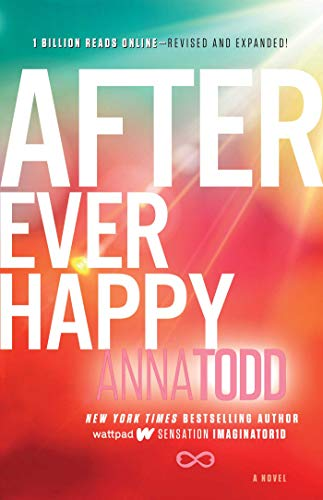 After Ever Happy [Lingua inglese]