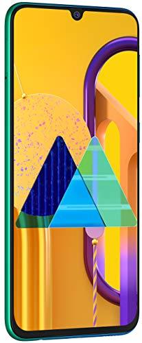 Samsung Galaxy M30s (Sapphire Blue, 4GB RAM, Super AMOLED Display, 64GB Storage, 6000mAH Battery) 6
