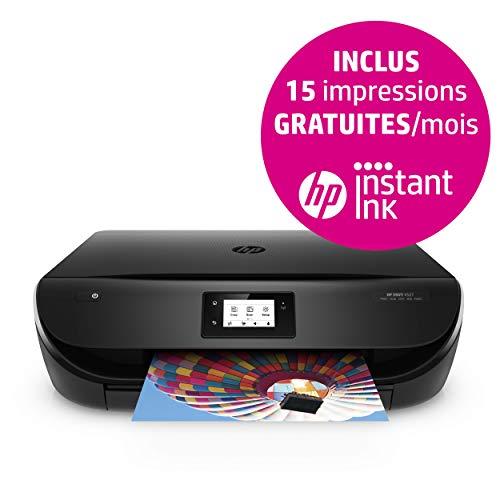 HP ENVY 4527 Stampante Multifunzione Wireless, Instant Ink Ready con 3 Mesi di Prova Gratuita...