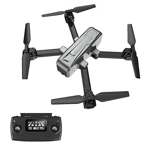 SXPC Drone RC Drone 5G WiFi FPV Pieghevole con videocamera 2K Drone HD Drone RTF GPS seguimi per...
