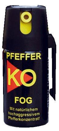 Pfefferspray KO-FOG 40ML