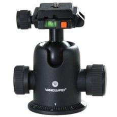 Vanguard Abeo 323AB - Trípode completo, negro
