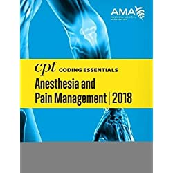 CPT (R) Coding Essentials for Anesthesiology and Pain Management 2018