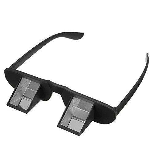 bureze Loon Horizontal Lazy Gafas de refracción escalada gafas gafas de prisma