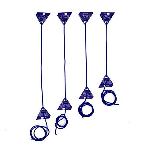 Separatori magnetici per creare colonne, da usare su lavagne per descrivere e completare obiettivi...