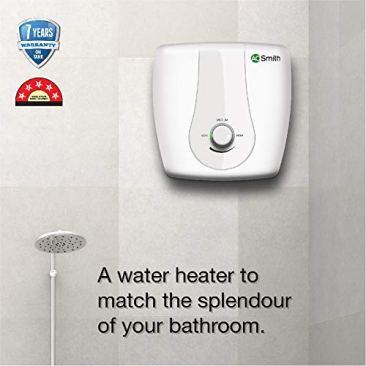 AO Smith Water Heater 6