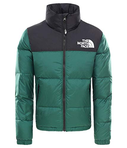 The North Face Y 1996 Retro Nuptse Down Jacket M