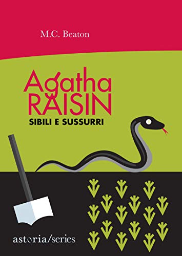 Agatha Raisin – Sibili e sussurri