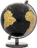 Brubaker - Globe terrestre - Design Moderne -...