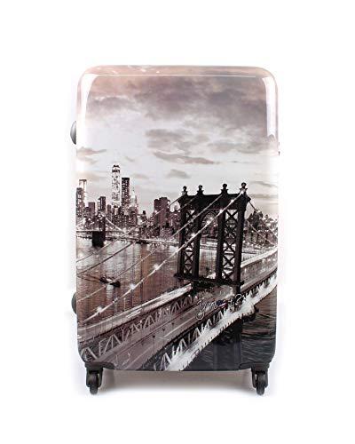 Y Not Trolley New York East River misura grande