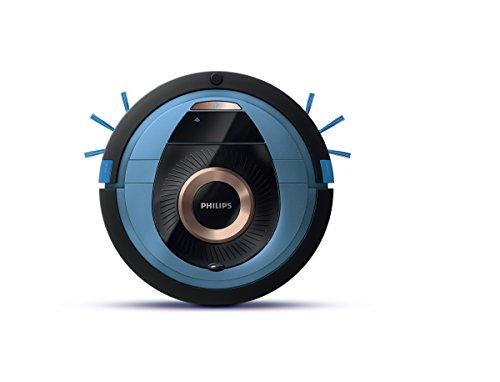 Philips FC8778/01 Robot Vacuum Cleaner FC8778 / 01 SmartPro, Plastic