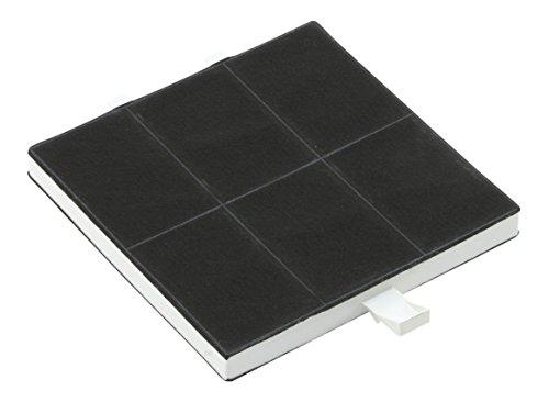 DREHFLEX-Filtro a carbone attivo adatto per diverse cappa Cappe/ Balay/Bosch/Constructa/Neff/Junker...