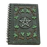 Nemesis Now Wicca Book of de sombras de ordenador portátil