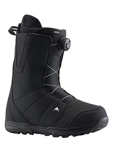 Burton Herren Moto BOA Black Snowboard Boot, 13