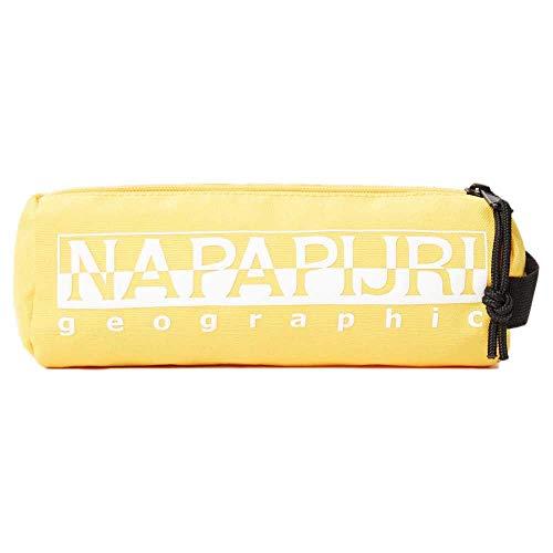 Napapijri Astuccio Pencil Case YA7 Yellow
