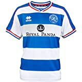 Errea 2018-2019 QPR Home Football Shirt