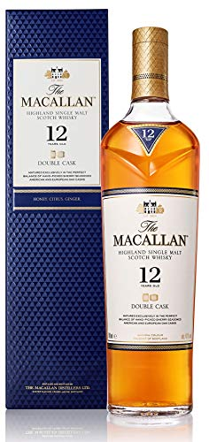 The Macallan Double Cask 12 Anni Old Whiskey - 700 ml