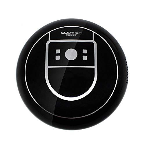Teepao Robot Aspirapolvere Lavapavimenti Mini Aspirapolvere Interruttore a Un Pulsante, Sistema di...