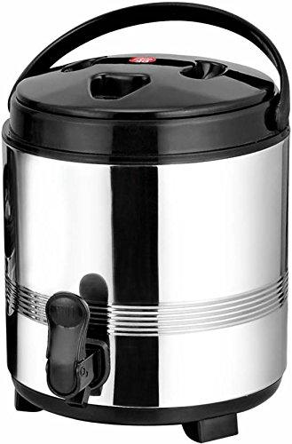 TANISHA'S GALLERYTM Insulated Steel Water jug 10 litres